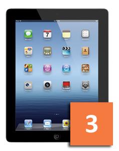 iPad reparatie 3 Tilburg