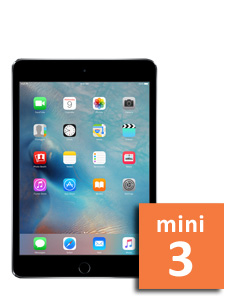 iPad 3 mini service