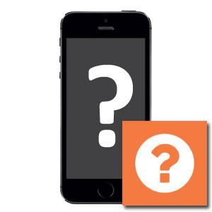 Iphone S Waterschade Gaat Niet Meer Aan