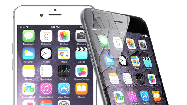 iphone reparatie vleuten