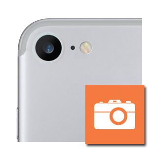 iPhone 7 camera achterzijde reparatie
