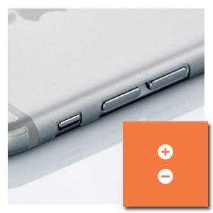 iPhone 7 volumeknoppen of muteschakelaar reparatie