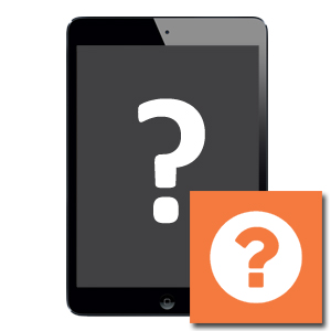 iPad 5 overige reparaties