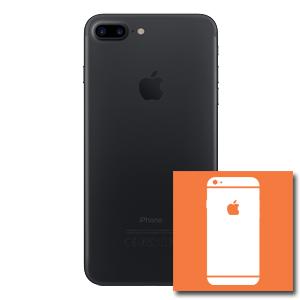 iPhone 7 plus originele achterkant reparatie