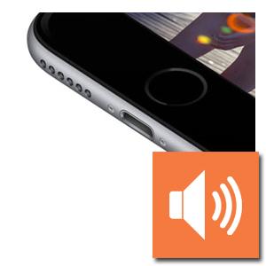 Luidspreker iPhone 8 reparatie