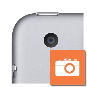 Camera achterzijde reparatie