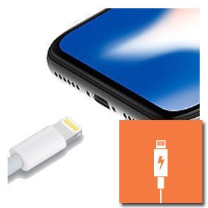 Laadconnector reparatie iPhone XS Max