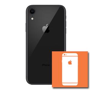 iPhone XR originele achterkant reparatie