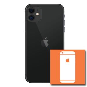 iPhone 11 originele achterkant reparatie