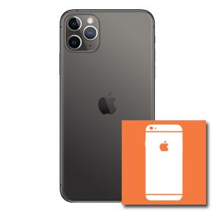 iPhone 11 Pro Max originele achterkant reparatie