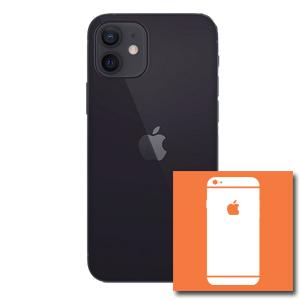 iPhone 12 originele achterkant reparatie