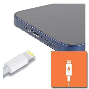 Laadconnector reparatie iPhone 12 Mini