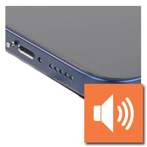 Luidspreker iPhone 12 Mini reparatie