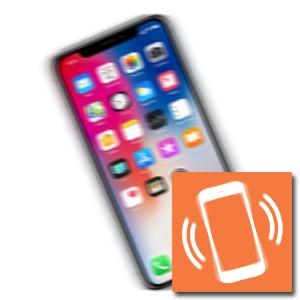 Trilmotor reparatie iPhone 12 Pro Max